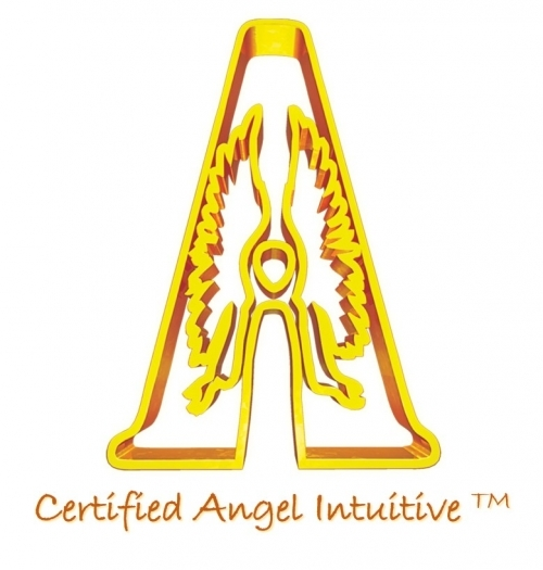 Certified Angel Intuitive